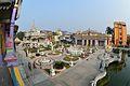 Sheetalnath Temple and Garden Complex - Kolkata 2014-02-23 9500.JPG