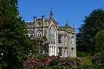 Sheffield Park House