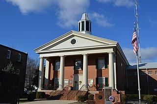Shenandoah County, Virginia U.S. county in Virginia