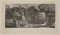 Shepherd Chases Away a Wolf, from Thornton's Pastorals of Virgil MET DP816563.jpg