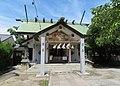 Shinmei Shrine Osaka City.jpg