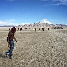 Burning Man - Wikipedia