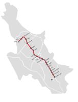 Shiraz Metro map-geo-fa.png