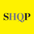 Logo for when the network was known as ShopHQ from 2013 to 2015