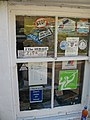 Shop window, Strontian - geograph.org.uk - 896822.jpg