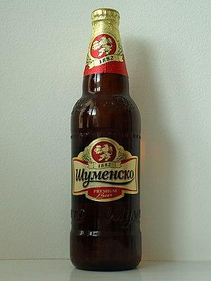 Shumensko - Image: Shumensko Premium