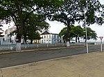 Siège de la compagnie Linhas Aéreas Santomenses à São Tomé (3).JPG
