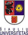 Siauliai university logo.jpg