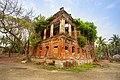 Side views of Haricharan Zamindar Bari at Shyamnagar upazila, Satkhira, Bangladesh.jpg