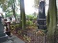 Siedlce Cmentarz Groby prawosławne 2012 micbor.JPG