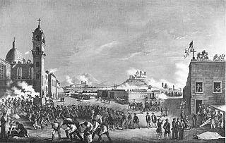 Siege of Puebla (1847)