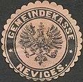 Siegelmarke Gemeindekasse Neviges-Velbert W0383447.jpg