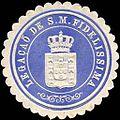 Siegelmarke Legacao de S.M. Fidelissima W0223585.jpg