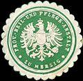 Siegelmarke Prov. - Heil - und Pflege - Anstalt zu Merzig W0220058.jpg