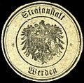 Siegelmarke Strafanstalt Werden W0221585.jpg
