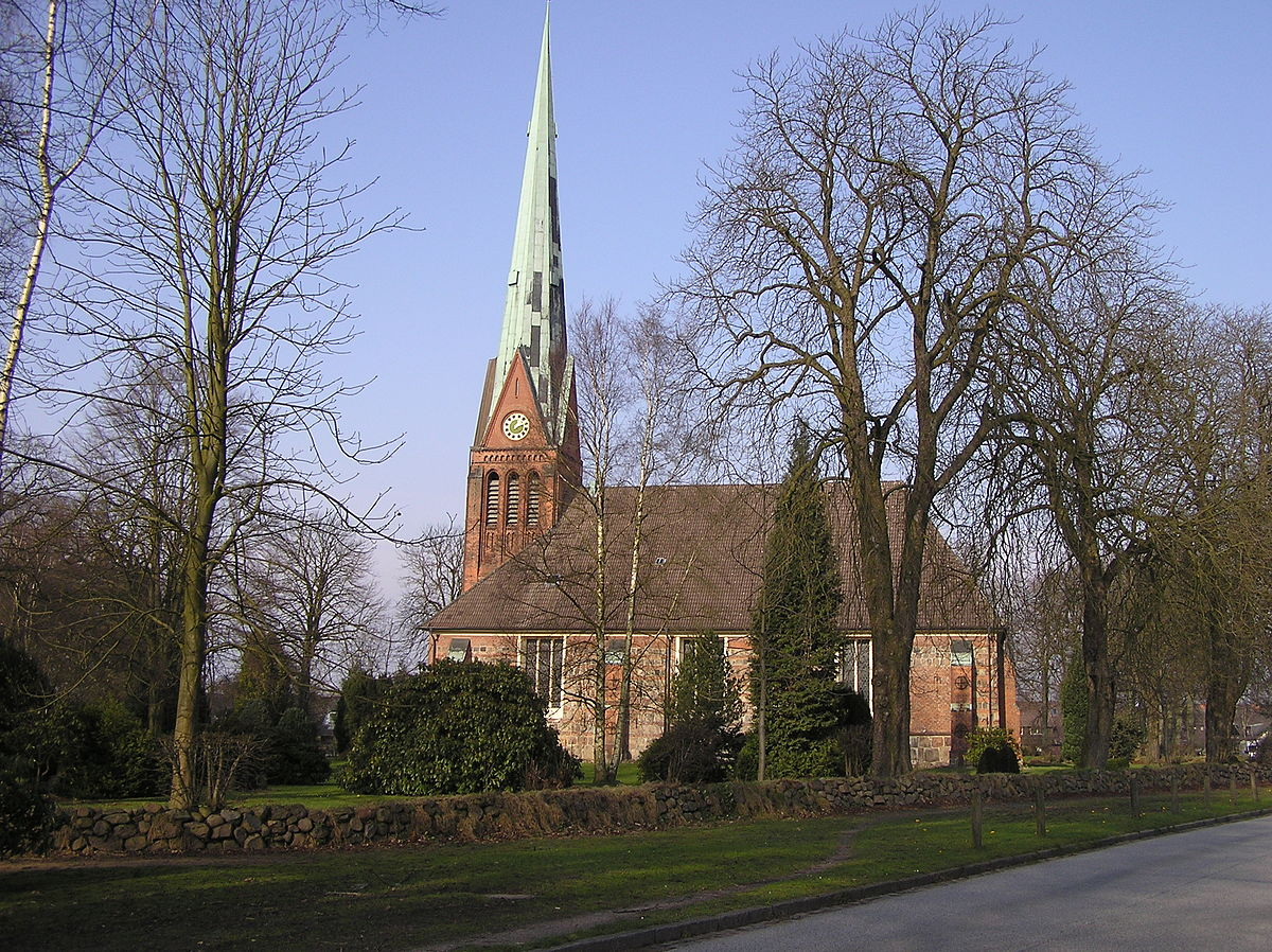 Kirche Siek