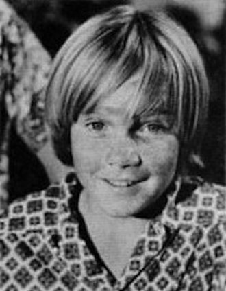Scott Kolden - Scott Kolden, circa 1973