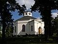 Silvbergs kyrka 2010.jpg