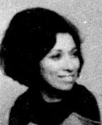 Silvia Pinto