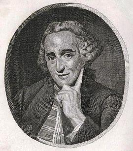 Simon François Ravenet