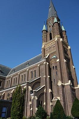 kerk westervoort katholiek