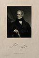 Sir James Annesley. Stipple engraving by J. Cochran after H. Wellcome V0000165.jpg