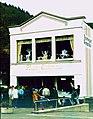 Sitzendorf (Thuringia), the china shop.jpg