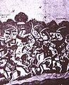 Sketch of Battle of Bhuchar Mori from Yaduvanshprakash.jpg