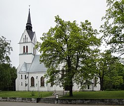 Skutskär Church