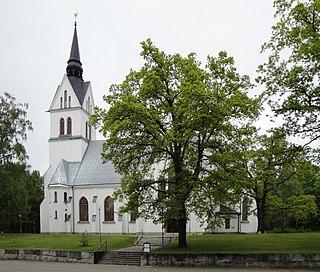 Skutskär Place in Uppland, Sweden