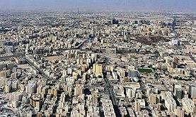 SkylineOfDoha2015