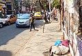 Sleeping on Waterloo Street (14653966699).jpg