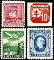 Slovakia1939 1945stamps.jpg