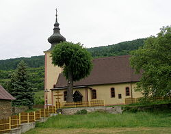 Slovakia Brezovicka 1.JPG