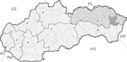 Humenné (Slowakei)