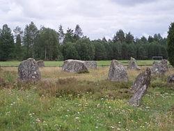 Villstadskolan, Smlandsstenar - unam.net