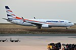 SmartWings, OK-TVU, Boeing 737-86N (30334975857).jpg