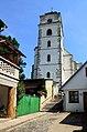Sobotka Maria Magdalena church 2017 2.jpg