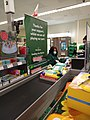 Social distancing at Morrisons May 2020.jpg