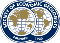 Society of Economic Geologists (SEG) logo