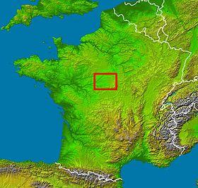 Sologne — Wikipédia