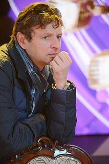 Stanislav Solovkin