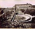 Sommer, Giorgio (1834-1914) - n. 1220 - Pompei - Teatro.jpg