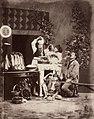 Sommer, Giorgio (1834-1914) - n. 6144 - Macaroni eaters, Naples.jpg