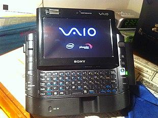 SONY UX380N 64BIT DRIVER