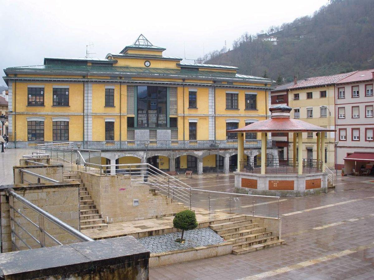 San mart n del rey aurelio wikipedia la enciclopedia libre for Ayuntamiento de villel de mesa