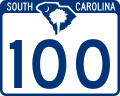 South Carolina 100.svg