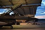 South Carolina Air National Guard flight line night operations (8971267610).jpg