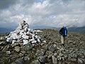South Top, Stob Coire Sgriodain - geograph.org.uk - 836060.jpg