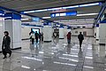 South interchange hall of Shuangjing Station (20191228125350).jpg